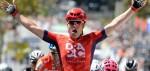 Wouter Wippert wint slotrit Tour Down Under, eindzege Rohan Dennis