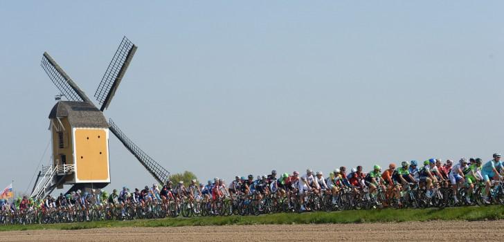 Leo van Vliet acht kans op vrouwen-Amstel Gold Race 'fifty-fifty'
