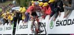 """Van den Broeck wijst kritiek van de hand: """"Ik zat meer op de pot, dan op de fiets"""""""