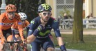 Sprinter Enrique Sanz van Movistar naar Southeast
