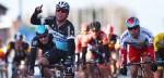 Cavendish klopt Kristoff in Kuurne-Brussel-Kuurne