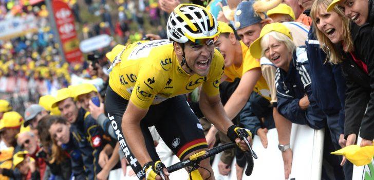 Lotto Soudal gaat voor podium in Amstel Gold Race