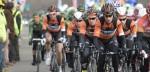 Roompot-Oranje Peloton welkom in honderdste Ronde van Vlaanderen