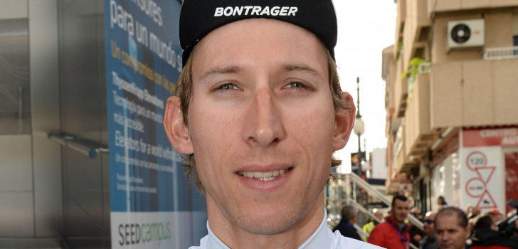 Bauke Mollema mikt op zege in Amstel Gold Race