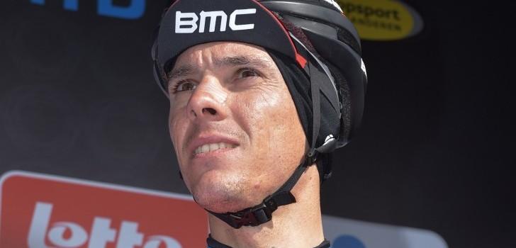 Gilbert stuurde mailtje met excuses na teleurstellende Amstel Gold Race