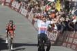 Stybar verslaat Van Avermaet en Valverde in Strade Bianche