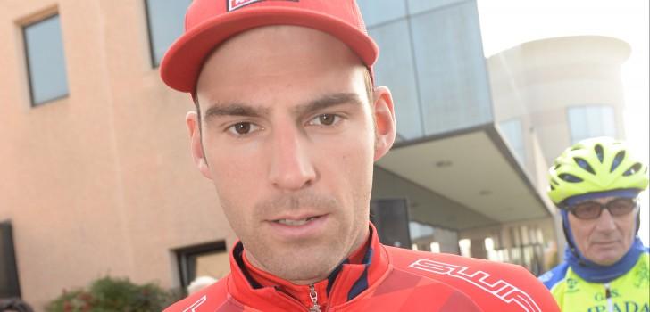 Peter Koning rondt solo prachtig af en slaat dubbelslag in Tour de San Luis