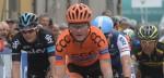 Belletti wint ochtendetappe Settimana Internazionale Coppi e Bartali