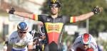Sprintzege Jens Debusschere in Tirreno-Adriatico
