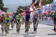 Modolo winnaar vijfde etappe Ronde van Turkije
