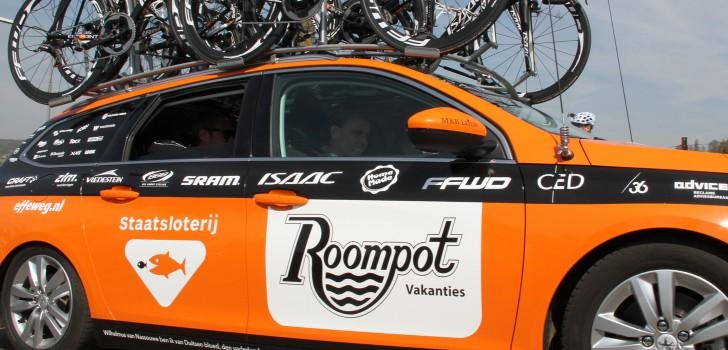 Roompot, Wanty en Topsport Vlaanderen krijgen wildcard Amstel Gold Race