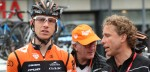 Huub Duyn start niet in slotrit Eneco Tour