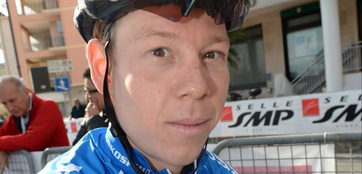 Rus Shilov wint Trofeo Matteotti