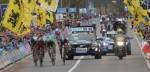 Vliegverbod boven Vlaanderen tijdens de Ronde