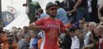 Bouhanni wint Parijs-Camembert en krijgt lichaamsgewicht aan kaas