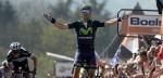 Valverde wint voor derde keer de Waalse Pijl