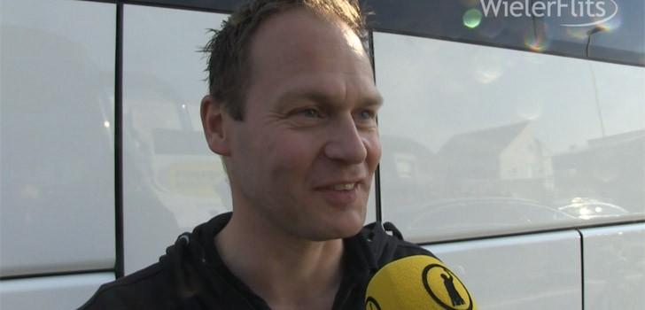 "Iwan Spekenbrink: ""Tom heeft er alles aan gedaan"""