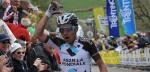 Pozzovivo wint bergetappe in Giro del Trentino-Melinda