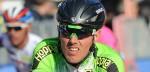 Sonny Colbrelli triomfeert in Lugano