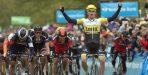 Hofland bezorgt LottoNL-Jumbo eerste seizoenszege in Yorkshire