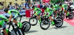 'Bardiani-CSF liet renner starten in Giro ondanks lage cortisolwaarde'