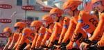 Stępniak wint ouverture Ronde van Estland, Verschoor vijfde