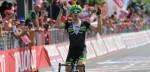 Giro 2015: Peloton maakt oorlog; Formolo pakt dagzege, Clarke nieuwe leider