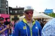 Tinkoff-Saxo: Ook Paulinho uit Vuelta na aanrijding met motor