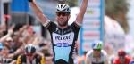 Eerste rit Tour of California valt ten prooi aan Cavendish, Wippert zevende