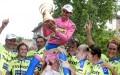 RCS Sport komt op 26 juni met details Giro-start