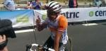 """Lucinda Brand ziet ploeggenote Van der Breggen winnen: """"Mooi"""""""