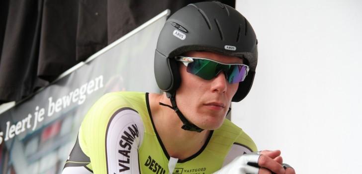 """Wim Stroetinga: """"Winnen is makkelijker als je geen favoriet bent"""""""