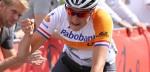 Guarischi wint in Giro Rosa, Brand nieuwe leidster