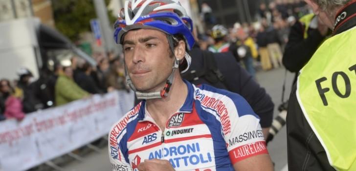 Davide Appollonio test positief op EPO