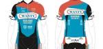 Wanty-Groupe Gobert met ander shirt in Ronde van Zwitserland
