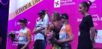 Annemiek van Vleuten opent Giro Rosa met proloogwinst