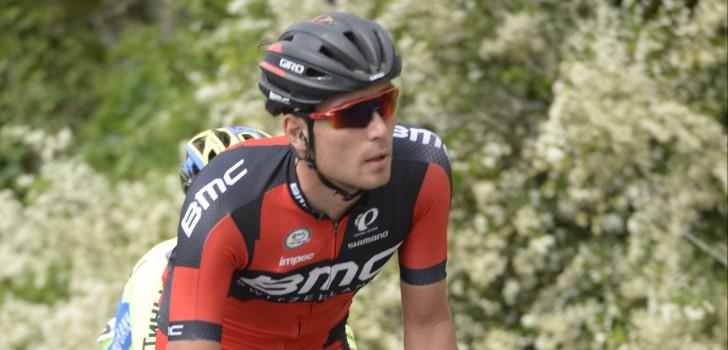 Rick Zabel wint derde etappe in Ronde van Oostenrijk
