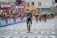TourFlits: Martin neemt revanche in stoffige etappe