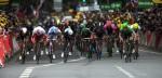 TourFlits: Traditionele massasprint na natte etappe