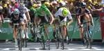 TourFlits: 'Cav' geeft Etixx-Quick-Step derde ritzege, eerste dopinggeval een feit