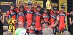 TourFlits: BMC bevestigt status daags voor de rustdag
