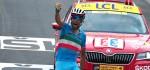 TourFlits: Quintana doet Froome iets wankelen achter ontketende Nibali