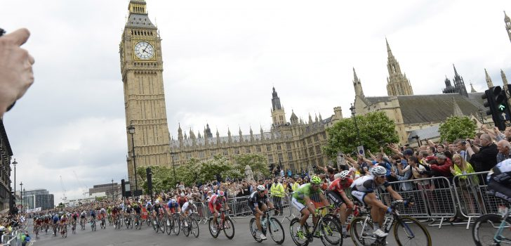 Voorbeschouwing: Prudential RideLondon & Surrey Classic 2015