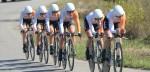 Rabo Liv met vier Nederlandse rensters naar WK ploegentijdrit