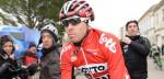 Van Garderen, Boeckmans, Bouhanni en Martin uit Vuelta na zware val