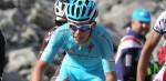 Miguel Angel Lopez maakt werk Astana in Vuelta a Burgos af