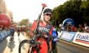 Burghardt en Tiralongo niet meer in Vuelta