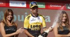 Vuelta 2015: Lindeman koestert 'speciale' zege