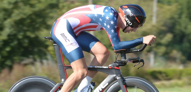 Phinney en Bookwalter vormen Team USA in Rio