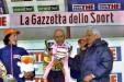 """Onderzoekers: """"Maffia zat achter uitsluiting Pantani in Giro van 1999"""""""